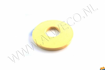 Anti- F34 Hot Spot tape 19 mm breed x 9,00 m lang